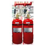 Модули пожаротушения  напольный GQQ 40/70/90/120 (Китай)