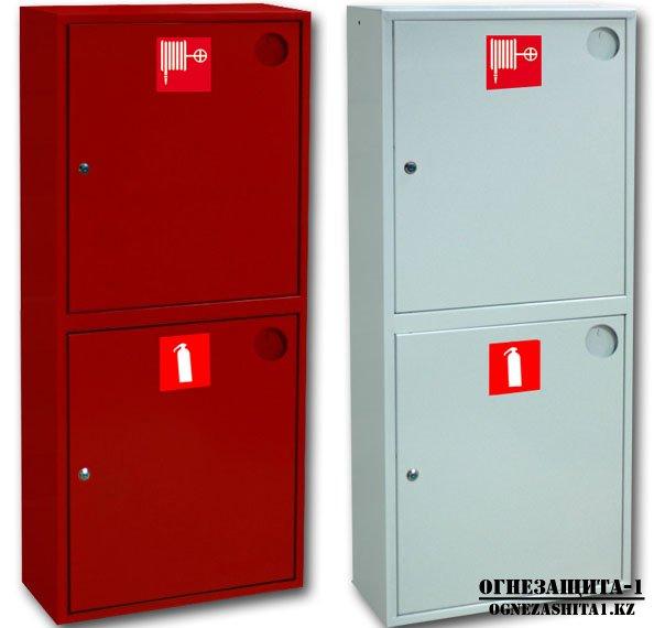 Пожарный шкаф ШПК 320