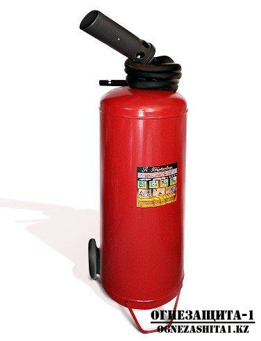 Огнетушитель ОВП-100