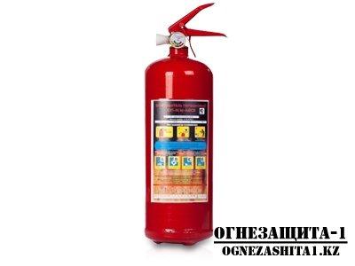 Огнетушитель ОП - 1