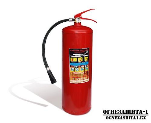 Огнетушитель ОП - 8