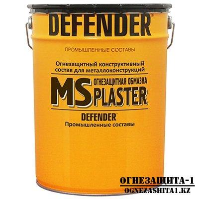DEFENDER MS PLASTER