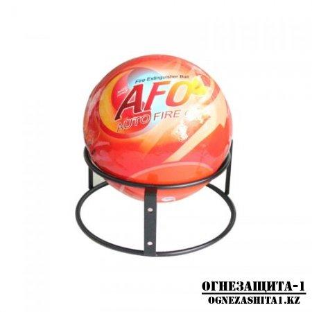Огнетушитель самосрабатывающий шар-1