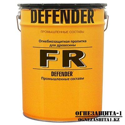Огнебиозащитная пропитка DEFENDER-FR