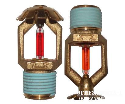 Модули пожаротушения СВВ-15, СВН-15 ЗАО ПО